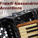 Fratelli Alessandrini Accordions 125×125