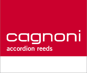 Cagnoni Accordions Reeds 300×250