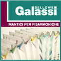 Galassi Bellows 125×125