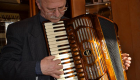 The accordion ... passion no limitis. Interview with M° Stefano Prestileo