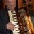 The accordion ... passion no limitis. Interview with M° Stefano Prestileo