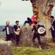 Venerdì l'apertura del Wow Folk Festival con Ayom