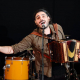 Festival del Saltarello e Folk Contest Etnie Musicali 2019 - i vincitori