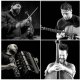 Le recensioni di S&M: NADIR – Note Noire Quartet