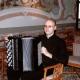 Masterclass di Fisarmonica con il M° Del Cont a Villalta di Fagagna (UD)
