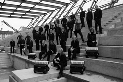 Accordion Orchestra Hof