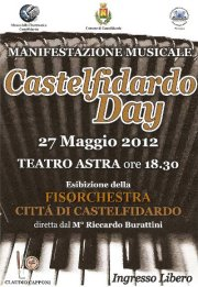 Castelfidardo day