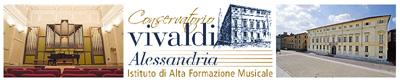 Conservatorio Vivaldi di Alessandria
