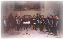 Fisorchestra Luciano Fancelli