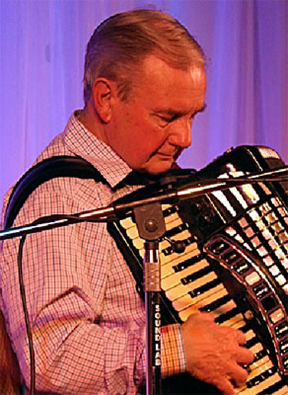 Eastbourne Accordion Festival 12th-15th October 2012