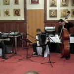 Uno dei concerti dell'International Accordion Event, Sumeg 2012