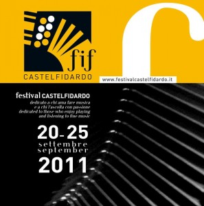 FIF Castelfidardo 2011