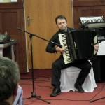 Mirco Patarini, Sumeg 2012