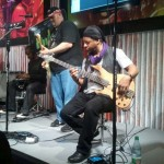 Musikmesse Jam Session