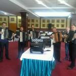 International Accordion Event, Sumeg 2012