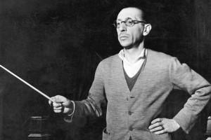 Che Schönberg mi perdoni (5° parte) Igor Stravinsky