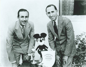 Che Schonberg mi perdoni - 6° parte - Walt e Roy Disney