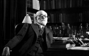 Il nemico che non puo uccidere - Sigmund Freud e la musica (prima parte - Sigmund Freud)