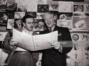Che Schönberg mi perdoni (8° parte - Walt Disney con Nelson Eddy)