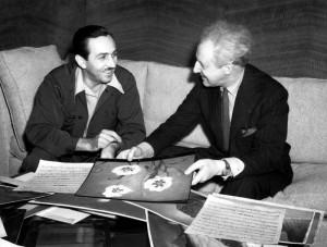 Che Schonberg mi perdoni - quarta parte (Walt Disney e Leopold Stokovski)