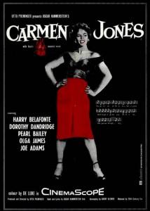 Il jazz al cinema (seconda parte - Carmen Jones)