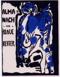 03 Sapori blu suoni gialli (2° parte Almanacco del Cavaliere Azzurro)