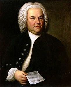 Che Schonberg mi perdoni - quarta parte (Johann Sebastian Bach)
