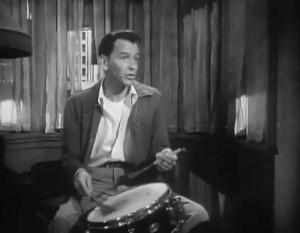 Il jazz al cinema (seconda parte - Frank Sinatra)