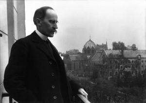 Il nemico che non puo uccidere - Sigmund Freud e la musica (prima parte - Romain Rolland)