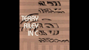Ai minimi termini - minimal art minimal music (seconda parte - Terry Riley In C)