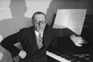 Che Schonberg mi perdoni - quarta parte (Igor Stravinsky)