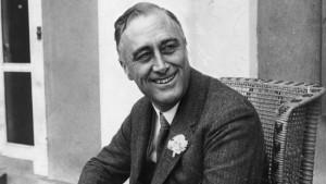 Che Schonberg mi perdoni (seconda parte - Roosevelt)