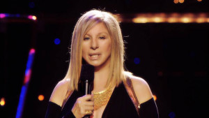 Che Schonberg mi perdoni (terza parte - Barbra Streisand)