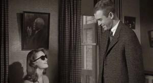 Il jazz al cinema (seconda parte - Lee Remick e James Stewart)