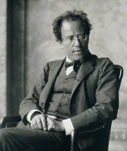 Il nemico che non puo uccidere - Sigmund Freud e la musica (prima parte - Gustav Mahler)