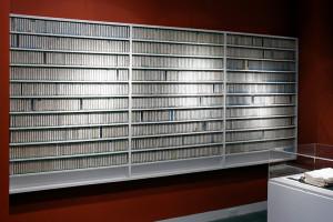 Ai minimi termini - minimal art minimal music (seconda parte - Sol LeWitt The Music Collection)