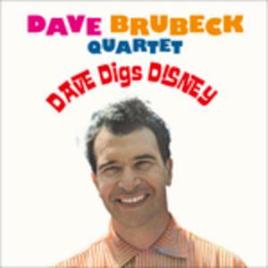 Che Schonberg mi perdoni (terza parte - Dave digs Disney)