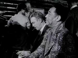 Il jazz al cinema (seconda parte - James Stewart e Duke Ellington)