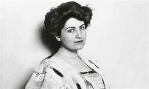 Il nemico che non puo uccidere - Sigmund Freud e la musica (prima parte - Alma Mahler)