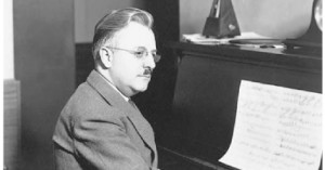 La musica nel cinema d animazione di Walt Disney (prima parte - Scott Bradley)