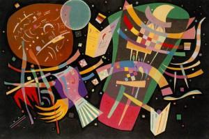 08 Sapori blu suoni gialli (2° parte Composition 10 1939)