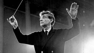 Che Schönberg mi perdoni (5° parte) Leonard Bernstein