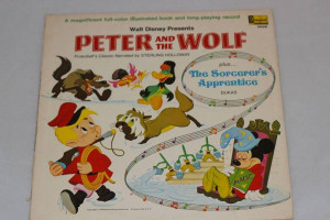 """Che Schönberg mi perdoni"" (7° parte - Peter and the Wolf)"