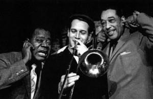 Il jazz al cinema (seconda parte - Amstrong-Newman-Ellington)