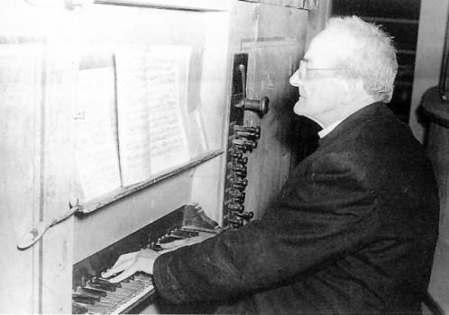 Adamo Volpi (1911 – 1980) – settima parte