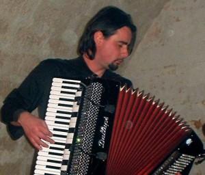 Antonio Loderini