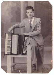 Arturo Timeus