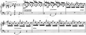 Concertino in Re minore - Adamo Volpi (estratto 3)