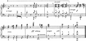 Concertino in Re minore - Adamo Volpi (estratto 4)