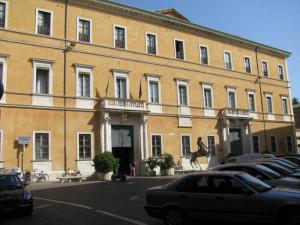Conservatorio Rossini - Pesaro